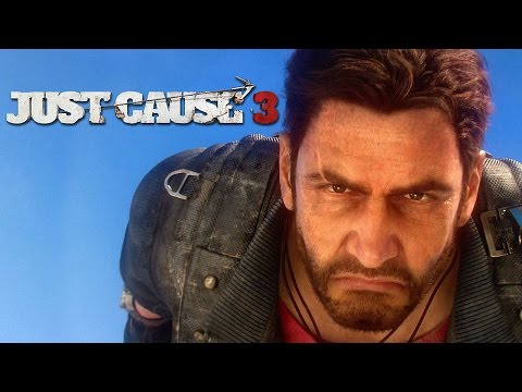 Just Cause 3 - Firestarter Trailer