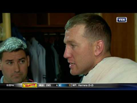 Todd Frazier looking forward to Yankee Stadium debut