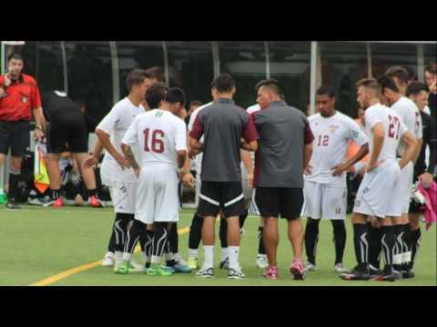 2016 STAC Mens Spartan Soccer