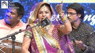 Jug Jug Jiya Lalanwa   Malini Awasthi   Awadhi Folk   Indian Folk Songs   Art And Artistes