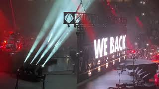 Download Jason Aldean - We Back Tour - Jacksonville, FL 02/01/20 with Riley Green & Morgan Wallen Mp3 and Videos