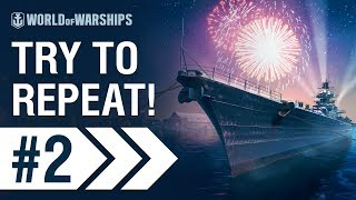 WOWS SHOW! Episode 2 | World of Warships
