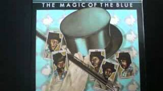 Blue Magic - Maybe Just Maybe (We Can Fall in Love Again)