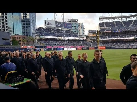 San Diego Padres Discipline Employee After Gay Men's Chorus Fiasco