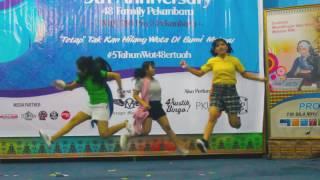 PKU48 Adalah group dance cover dibawah naungan 48Family Pekanbaru. ...