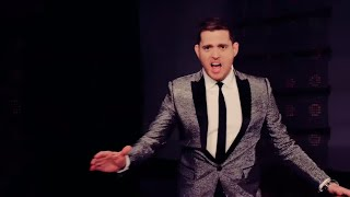 Смотреть клип Michael Bublé - Who's Lovin' You