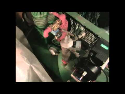 Come potenziare un Compressore d'Aria