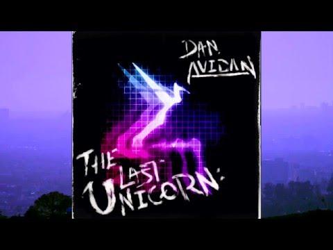 The Last Unicorn - Dan Avidan (Hollow Remix)