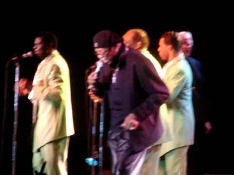 Treat Her Like a Lady/ The Temptations Review