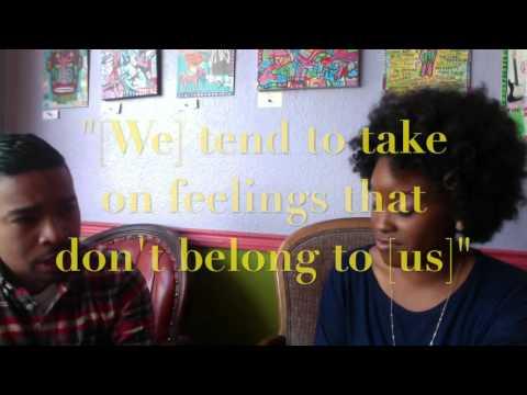 (DJ) Eric Jordan Defines Consciousness In His Own Words!