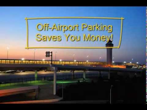 DTW Parking Tips | Detroit Metro Airport Parking Deals