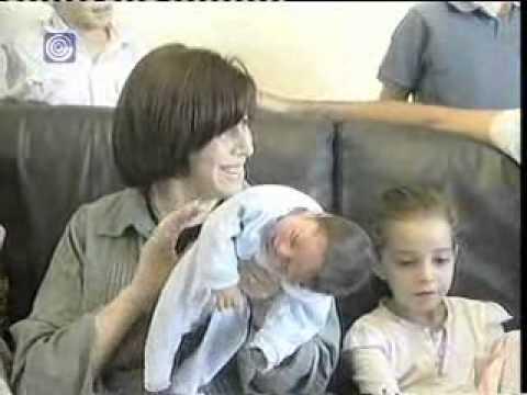 אמא לתשעה עשר ילדים