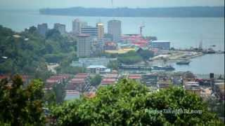 Sabah Sandakan - Malaysia Travel Video - HD 720p