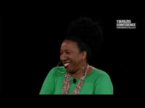 Tarana Burke and Lydia Polgreen | The 2019 MAKERS Conference ...