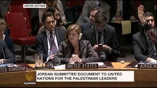 UN resolution