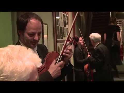 Mozarteumorchester Salzburg • Spanien-Tournee • Bilbao & Pamplona • 2014