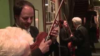 Mozarteumorchester Salzburg Spanien Tournee Bilbao Pamplona 2014