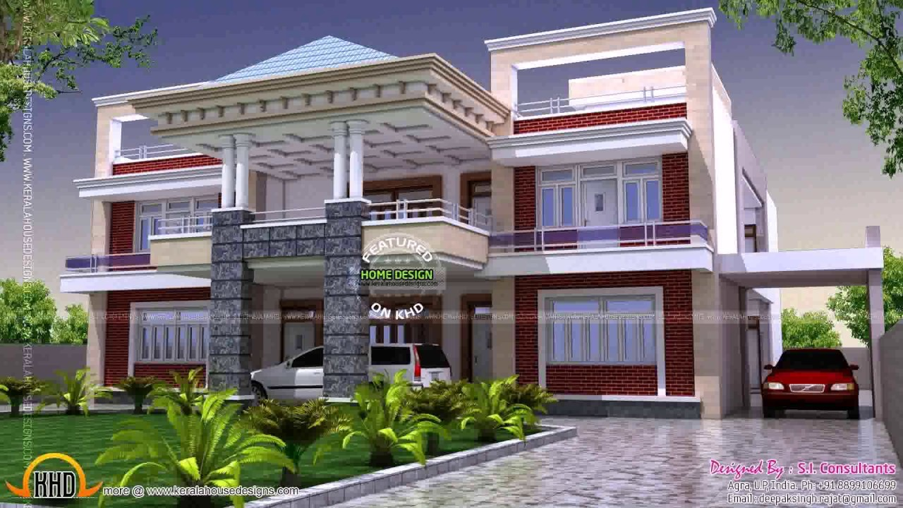 Farmhouse design in india youtube Farmhouse design india