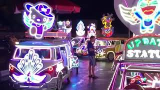 1 day in Yogyakarta travel in Indonasia 2018