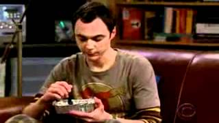 The Big Bang Theory Pilot Promo