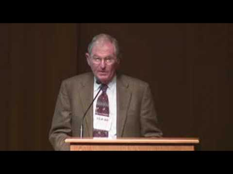 Out of Gas: The End of the Age of Oil - Dr. Goodstein - 1/6