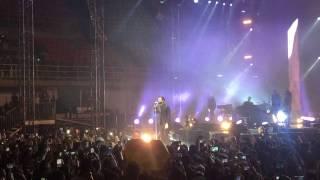 Marco Mengoni - Sai che - Live 2016 Reggio Calabria