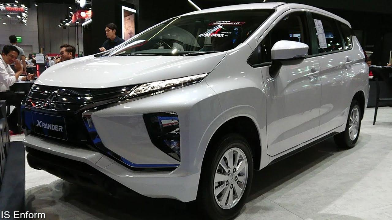 2019 Mitsubishi Xpander 1.5 GLS Automatic Walkaround