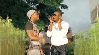 Sheyman Ft. Davido - Paper Remix [Official Video]