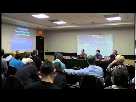 """Which Best Explains Man's Origin, Creation or Evolution?"" (Christian/atheist debate)"