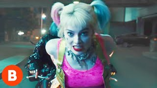 Every Suicide Squad Reference In Birds of Prey