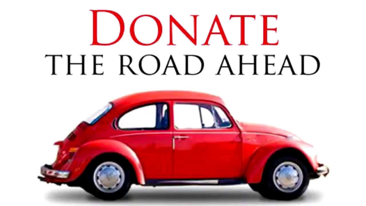 How To Donate A Car In California || Donate Car to Charity California Tax Deduction - YouTube