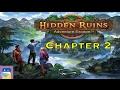 Adventure Escape Hidden Ruins: Chapter 2 Walkthrough Guide & iOS Gameplay (by Haiku Games)