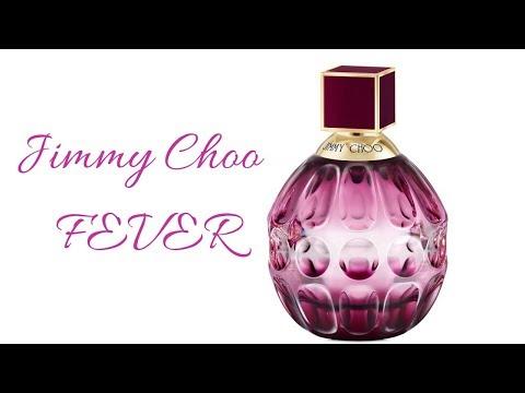 Сладкий Jimmy Choo Fever