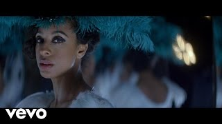 Corinne Bailey Rae - Hey, I Won't Break Your Heart (Official Video)