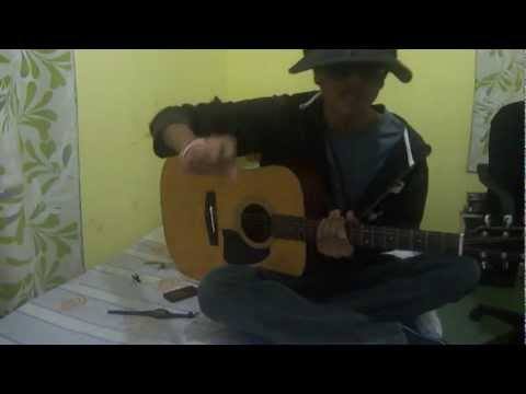 Coma White  Marilyn Manson  Acoustic
