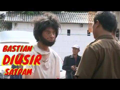 Bastian DIUSIR Satpam   OPERA VAN JAVA (22/02/19) Part 3