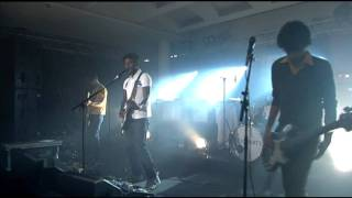 Bloc Party - Better Than Heaven [Live at Tempelhof, Berlin]
