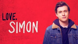 Love, Simon Soundtrack Tracklist SCORE