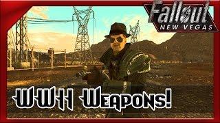 World war 2 mods