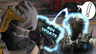 Zero Is Getting NERFED in Black Ops 4 New Update