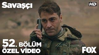 Bozkurt Yüzbaşı, Karon'un peşinden gitmek için Albay Kopuz'dan izin istiyor! Savaşçı 52. Bölüm