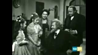 Estudio 1-TVE. El Abuelo - Benito Pérez Galdós