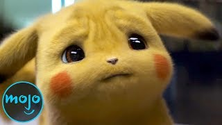 10 Things Critics Are Saying About Pokémon: Detective Pikachu