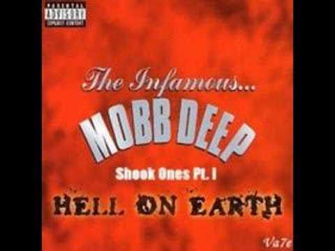 Mobb Deep - Shook Ones Pt. 1