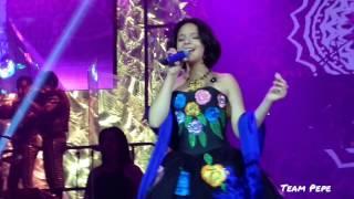 Angela Aguilar - De Mi Enamorate