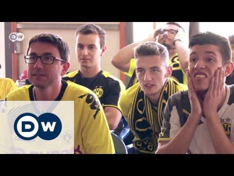 Bayern vs Dortmund - Die Welt fiebert mit! | Kick Off!
