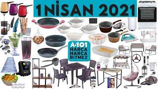 A101 1 NİSAN 2021 | TEK TEK NET GÖRÜN | A101 İNDİRİMLERİ | A101 MARKET KAMPANYA