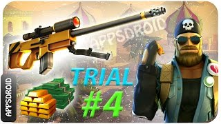 Respawnables EVENT SUMMER CAMP GAMEPLAY TRIAL 4 FINAL