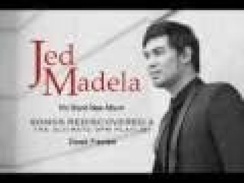 Jed Madela - Songs Rediscovered 2 (Album Preview)