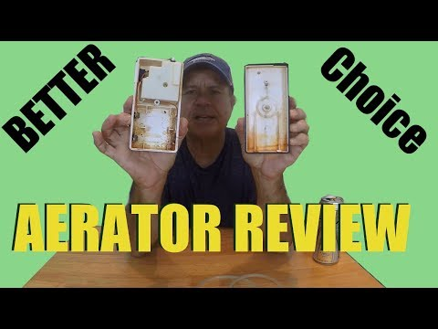 Bubbles B3 Aerator Review (BETTER CHOICE)